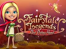 Автомат FairyTale Legends: Red Riding Hood в Admiral casino – секреты